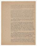 9 septembre 1943. Toc-toc ! un regard sur la montre...