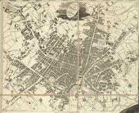 A plan of Manchester and Salford