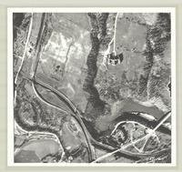 [Highway 403 corridor, 1963] : [Flightline 1489-Photo 165]