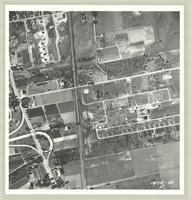 [Highway 403 corridor, 1963] : [Flightline 1484-Photo 42]