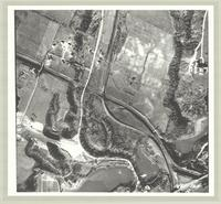 [Highway 403 corridor, 1963] : [Flightline 1489-Photo 164]