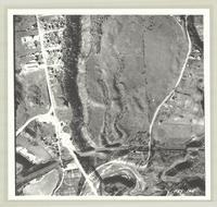 [Highway 403 corridor, 1963] : [Flightline 1489-Photo 168]
