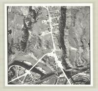 [Highway 403 corridor, 1963] : [Flightline 1489-Photo 167]