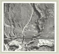 [Highway 403 corridor, 1963] : [Flightline 1489-Photo 169]