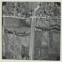 [Queen Elizabeth Way and Highway 2 corridor, 1963-11-01] : [Flightline J2633-Photo 10]