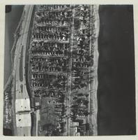 [Queen Elizabeth Way and Highway 2 corridor, 1963-11-01] : [Flightline J2633-Photo 144]