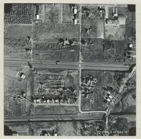 [Queen Elizabeth Way and Highway 2 corridor, 1963-11-01] : [Flightline J2633-Photo 72]