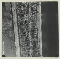 [Queen Elizabeth Way and Highway 2 corridor, 1963-11-01] : [Flightline J2633-Photo 149]