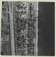 [Queen Elizabeth Way and Highway 2 corridor, 1963-11-01] : [Flightline J2633-Photo 148]