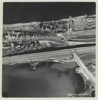 [Queen Elizabeth Way and Highway 2 corridor, 1963-11-01] : [Flightline J2633-Photo 154]