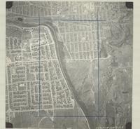[Hamilton, Saltfleet Township, and Queen Elizabeth Way corridor, 1966-04-01] : [Flightline 664-HAM-DUN-Photo 59]
