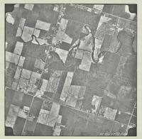 [Hamilton, Saltfleet Township, and Queen Elizabeth Way corridor, 1966-05-01] : [Flightline 664-EXP-Photo 183]