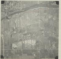[Hamilton, Saltfleet Township, and Queen Elizabeth Way corridor, 1966-04-01] : [Flightline 664-HAM-DUN-Photo 54]