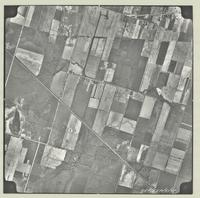 [Hamilton, Saltfleet Township, and Queen Elizabeth Way corridor, 1966-05-01] : [Flightline 664-EXP-Photo 97]