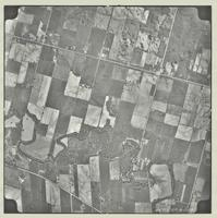 [Hamilton, Saltfleet Township, and Queen Elizabeth Way corridor, 1966-05-01] : [Flightline 664-EXP-Photo 175]