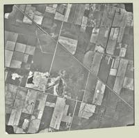 [Hamilton, Saltfleet Township, and Queen Elizabeth Way corridor, 1966-05-01] : [Flightline 664-EXP-Photo 99]