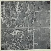 [Hamilton, Saltfleet Township, and Queen Elizabeth Way corridor, 1966-11-01] : [Flightline 664-QEW-Photo 35]