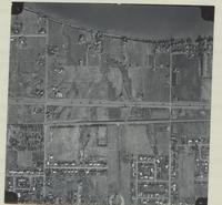 [Hamilton, Saltfleet Township, and Queen Elizabeth Way corridor, 1966-11-01] : [Flightline 664-QEW-Photo 38]