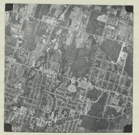 [Hamilton, Saltfleet Township, and Queen Elizabeth Way corridor, 1966-05-01] : [Flightline 664-EXP-Photo 37]