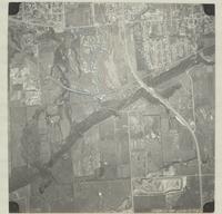 [Hamilton, Saltfleet Township, and Queen Elizabeth Way corridor, 1966-04-01] : [Flightline 664-HAM-DUN-Photo 56]