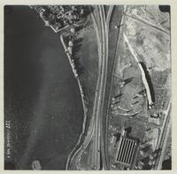 [Queen Elizabeth Way and Highway 2 corridor, 1963-11-01] : [Flightline J2633-Photo 122]