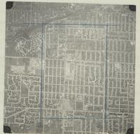 [Hamilton, Saltfleet Township, and Queen Elizabeth Way corridor, 1966-04-01] : [Flightline 664-HAM-DUN-Photo 64]