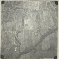 [Hamilton, Saltfleet Township, and Queen Elizabeth Way corridor, 1966-04-01] : [Flightline 664-HAM-DUN-Photo 57]