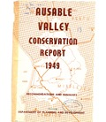 Ausable Valley conservation report