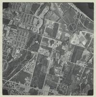 [Hamilton, Saltfleet Township, and Queen Elizabeth Way corridor, 1966-05-01] : [Flightline 664-EXP-Photo 16]