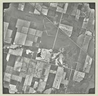 [Hamilton, Saltfleet Township, and Queen Elizabeth Way corridor, 1966-05-01] : [Flightline 664-EXP-Photo 100]
