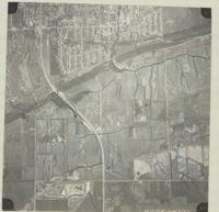 [Hamilton, Saltfleet Township, and Queen Elizabeth Way corridor, 1966-04-01] : [Flightline 664-HAM-DUN-Photo 55]