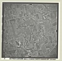 [Southern Ontario, 1964-04-11] : [Flightline A18271-Photo 112]