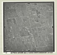 [Southern Ontario, 1964-04-11] : [Flightline A18271-Photo 116]