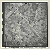 [Southern Ontario, 1964-04-09] : [Flightline A18273-Photo 213]