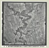 [Southern Ontario, 1964-04-11] : [Flightline A18271-Photo 189]