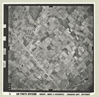 [Southern Ontario, 1964-04-09] : [Flightline A18273-Photo 214]
