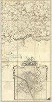 The County of York, survey'd in MDCCLXVII, VIII, IX and MDCCLXX. : [sheet 09]