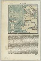 [Libro primo di Benedetto Bordone...] : [Canary Islands]