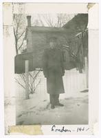 1942-03, Stuart Ivison, London, Ontario