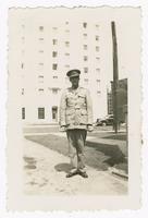 1941-07, Stuart Ivison, Soon after enlistment