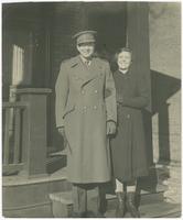 1944-01, Stuart and Marjorie Ivison, Ottawa, Ontario