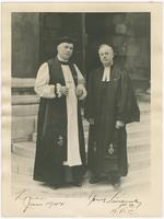 1942-06, Two Military Chaplains