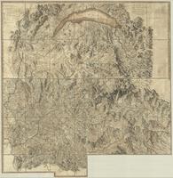 Carta deglia stati di S.M. il Re di Sardegna