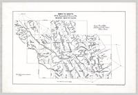 Index to sheets of the Topographical Survey of the Rocky Mountains