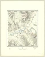 [Topographical survey of the Rocky Mountains] : Banff sheet