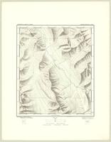 [Topographical survey of the Rocky Mountains] : Cascade Mountain sheet