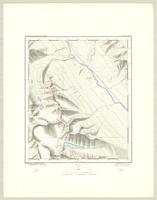 [Topographical survey of the Rocky Mountains] : Eldon sheet