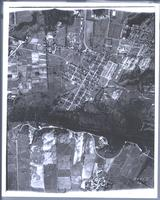 [McMaster University campus, 1943] : [flightline 747, photo 7]