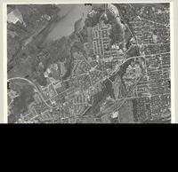 [McMaster University campus, 1960] : [flightline 60134, photo 137]