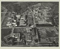 [McMaster University campus, 1968] : [photo 33200K-3]